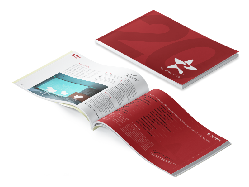 Tips for Preparing Your Annual Report