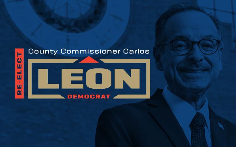 Re-elect Carlos Leon