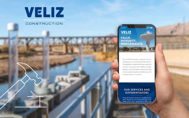 Veliz Construction