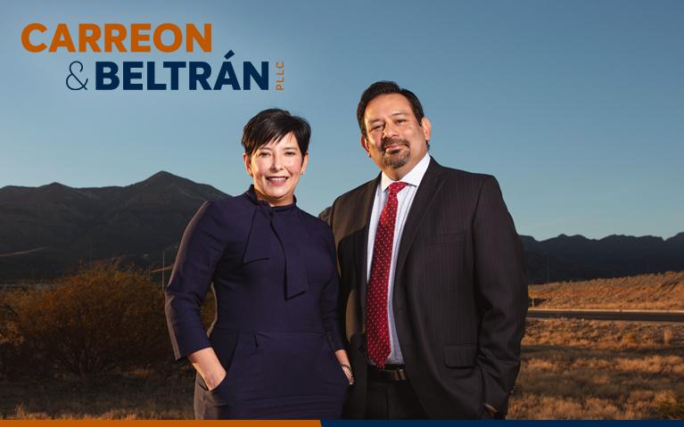 Carreon & Beltran