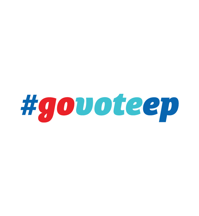 El Paso Elections Hashtag