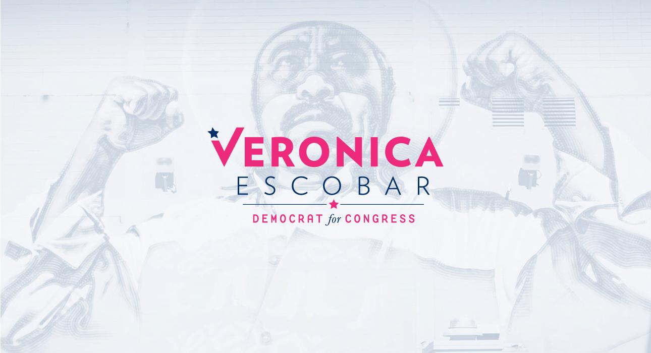 Veronica Escobar 01