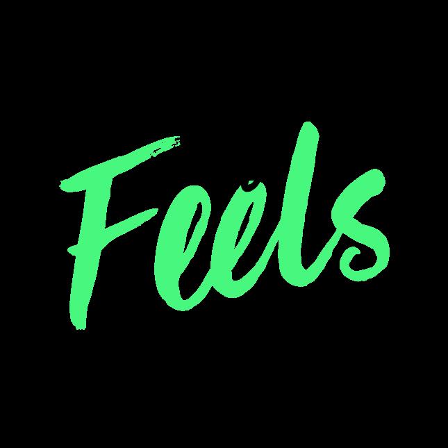 MyFeels Logo